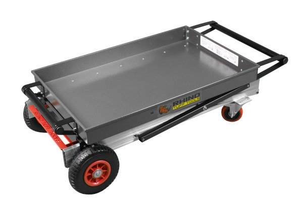 Folding Utility Carts Indoor