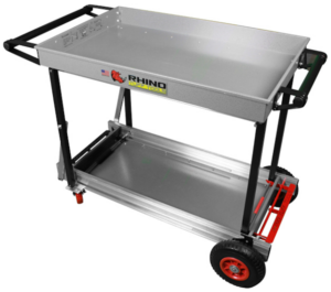 Folding Utility Carts Outdoor